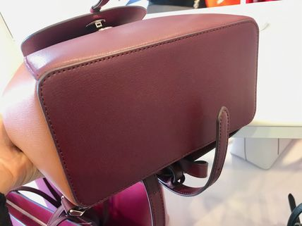 kate spade new york バックパック・リュック 【kate spade】adel medium flap backpack(12)