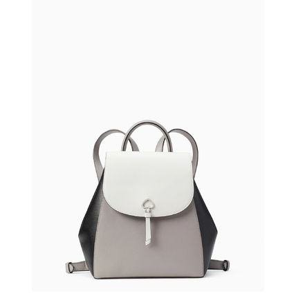 kate spade new york バックパック・リュック 【kate spade】adel medium flap backpack(13)