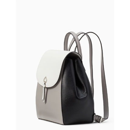 kate spade new york バックパック・リュック 【kate spade】adel medium flap backpack(14)