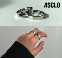 ASCLO Simple Cubic Ring