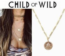 ☆Child Of Wild☆PRAY FOR US MARY ネックレス【送料関税込】