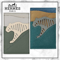 ◆Hermes20SS最新作◆エルメス・ルールー カードケース◆
