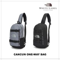 [THE NORTH FACE] CANCUN ONE-WAY BAG★whitelabel★日本未入荷