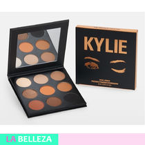 Kylie Cosmetics☆The Bronze Palette Kyshadow☆9色 パレット