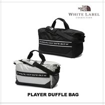 [THE NORTH FACE] PLAYER DUFFLE BAG★whitelabel★日本未入荷