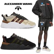 *adidas by Alexander Wang*コラボ Turnout Sneakers