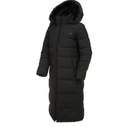 THE NORTH FACE ダウンジャケット・コート 日本未入荷☆THE NORTH FACE W'S EXPLORING DOWN COAT NC1DK81(5)