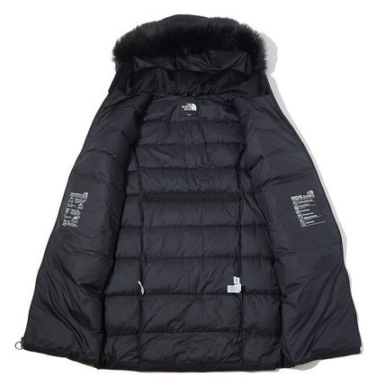 THE NORTH FACE ダウンジャケット・コート 日本未入荷☆THE NORTH FACE W'S EXPLORING DOWN COAT NC1DK81(6)