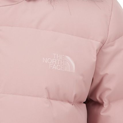 THE NORTH FACE ダウンジャケット・コート 日本未入荷☆THE NORTH FACE W'S EXPLORING DOWN COAT NC1DK81(11)