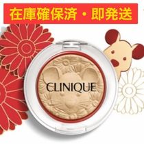 CLINIQUE(クリニーク) フェイスパウダー 限定【CLINIQUE】★2020 New Year★チークポップハイライター♪