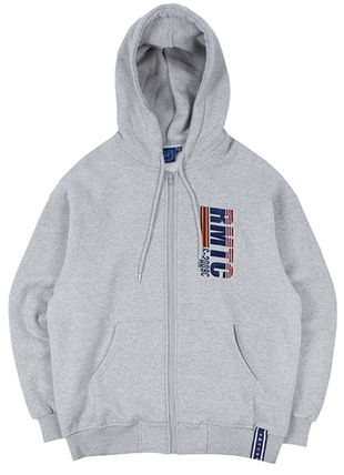 ROMANTIC CROWN アウターその他 ROMANTIC CROWN.BTS.防弾少年団着用 RMTC LOGO HOOD ZIP UP 3色(8)