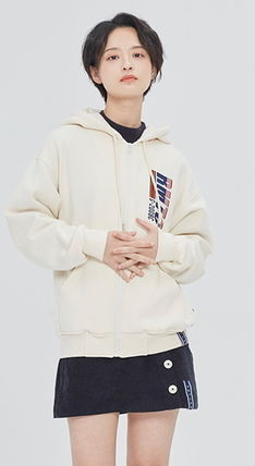 ROMANTIC CROWN アウターその他 ROMANTIC CROWN.BTS.防弾少年団着用 RMTC LOGO HOOD ZIP UP 3色(12)