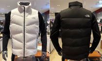 THE NORTH FACE ★M'S SNOW CITY DOWN VEST★2色