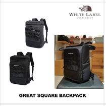[THE NORTH FACE] GREAT SQUARE BACKPACK ★日本未入荷★