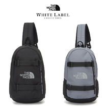 THE NORTH FACE★日本未入荷 韓国 ボディバッグ CANCUN ONE-WAY