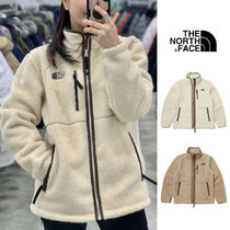 大人気 ★THE NORTH FACE★ NJ4FL01 PEAK POINT FLEECE JACKET