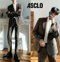 ASCLO Most Dennis Check Suit (2color)