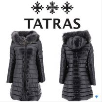 【TATRAS】ISERA LADY'S DOWN JACKET