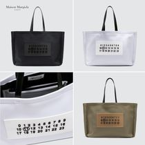 [MAISON MARGIELA] Outline Tote Bag トートバッグ