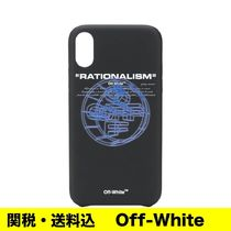 OFF-WHITE iPhone XR ケース