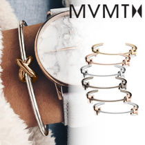 MVMT Watches(エムブイエムティーウォッチ) ブレスレット 【国内発送/関税込】MVMT DOUBLE BARBED ブレスレット 人気