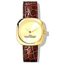 MARC JACOBS THE CUSHION WATCH レディース腕時計 MJ0120179305
