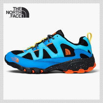 【THE NORTH FACE】 Archive Trail Fire Road スニーカー