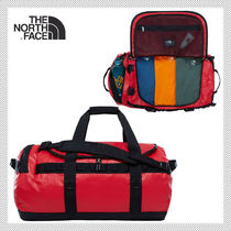 【THE NORTH FACE】Base Camp Duffel M スポーツ バッグ
