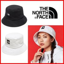 THE NORTH FACE_20SS LOGO BUCKET HAT 2色☆正規品・安全発送