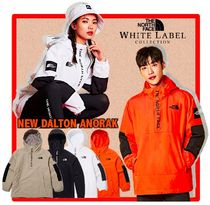 ☆NEW韓国の人気☆【THE NORTH FACE】NEW DALTON ANORAK☆4色
