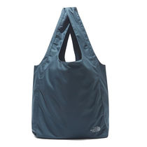 ★THE NORTH FACE★TNF SHOPPER BAG S/ショッピング/マチ広