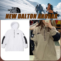 【THE NORTH FACE】 ★NEW DALTON ANORAK ★ 大人気商品