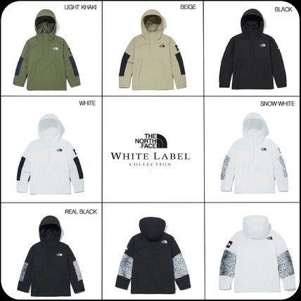 THE NORTH FACE(ザノースフェイス) ジャケットその他 [THE NORTH FACE] ★ NEW ARRIVAL ★ NEW DALTON ANORAK