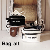 【Bag-all】NY発♡ BEAUTY BOX MINI:MY MINI