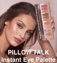 "限定★Charlotte Tilbury★""PILLOW TALK"" Instant Eye Palette"
