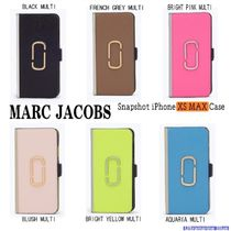 MARC JACOBS★Snapshot iPhone XS MAX Case☆