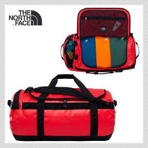 【THE NORTH FACE】Base Camp Duffel L スポーツ バッグ