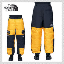 【THE NORTH FACE】ノースフェイス 7SE Down Pant Gore-Tex