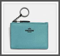 ☆COACH☆mini skinny ID case