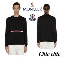 VIP価格!2020SS新作!MONCLER COTTON SWEATSHIRT