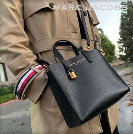SALE! MARC JACOBS The Mini Grind Bag 2WAYバッグ♪