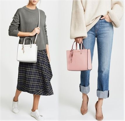 MARC JACOBS ショルダーバッグ・ポシェット SALE! MARC JACOBS The Mini Grind Bag 2WAYバッグ♪(15)