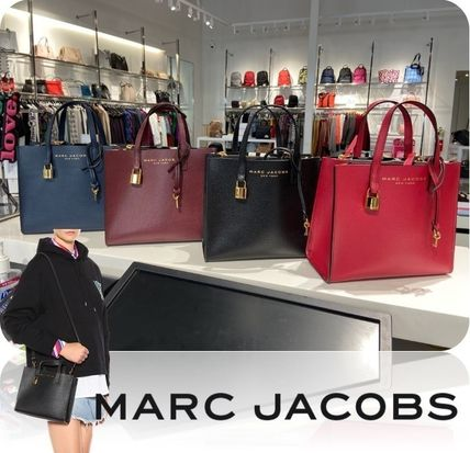 MARC JACOBS ショルダーバッグ・ポシェット SALE! MARC JACOBS The Mini Grind Bag 2WAYバッグ♪(2)