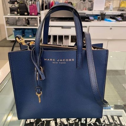 MARC JACOBS ショルダーバッグ・ポシェット SALE! MARC JACOBS The Mini Grind Bag 2WAYバッグ♪(9)