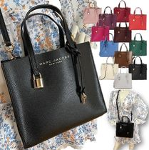 MARC JACOBS(マークジェイコブス) ショルダーバッグ・ポシェット SALE! MARC JACOBS The Mini Grind Bag 2WAYバッグ♪