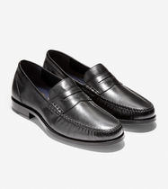 Cole Haan Pinch Grand Classic Penny Loafer 幅広あり*全3色