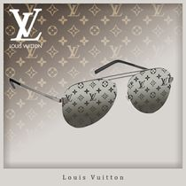20SS 直営買付 Louis Vuitton サングラス クロックワイズ☆人気