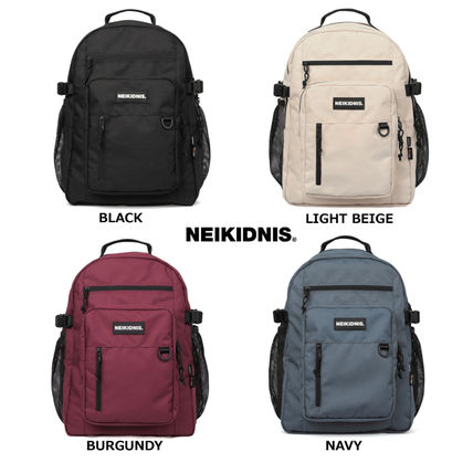 NEIKIDNIS バックパック・リュック NEIKIDNIS正規品★20SS★トラベルプラスバックパック 雨天でもOK(2)