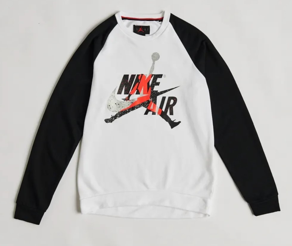 Observatorio Susurro Moretón  Shop Nike AIR JORDAN 2020 SS Crew Neck Pullovers Unisex Sweat Street Style  Long Sleeves (000) by | BUYMA