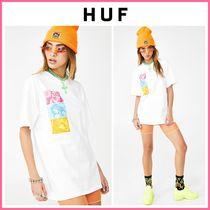 最新作!! ☆ HUF ☆ COMING OF AGE GRAPHIC TEE